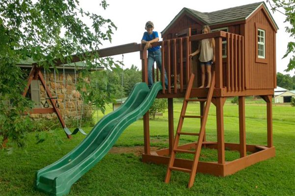 childrens playhouse for sale in arkansas