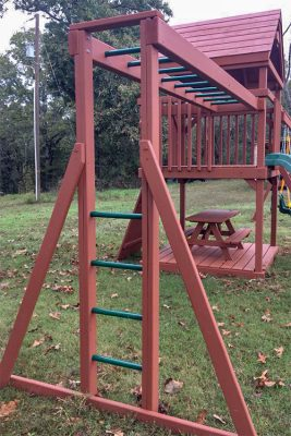 backyard swing sets swingset quitman ar